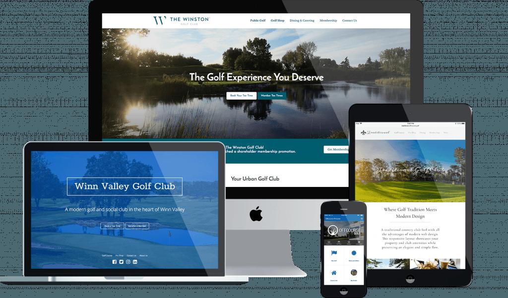 offcourse-golf-device-array