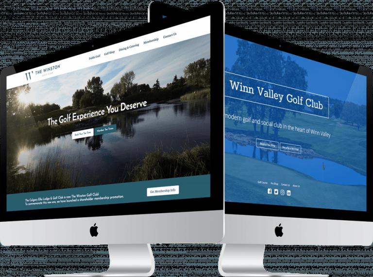offcourse-golf-websites